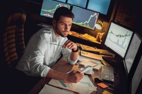 A Beginners Guide to Investing in the Stock Market