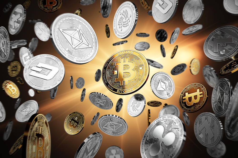 Why trade cryptocurrencies?