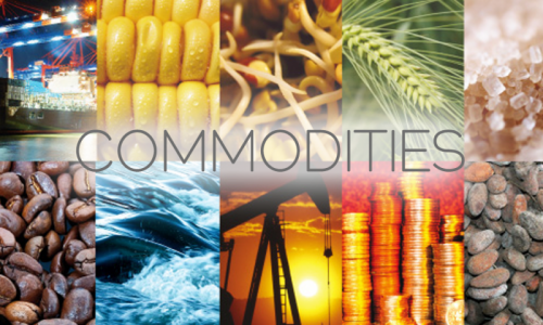 Learn Commodities