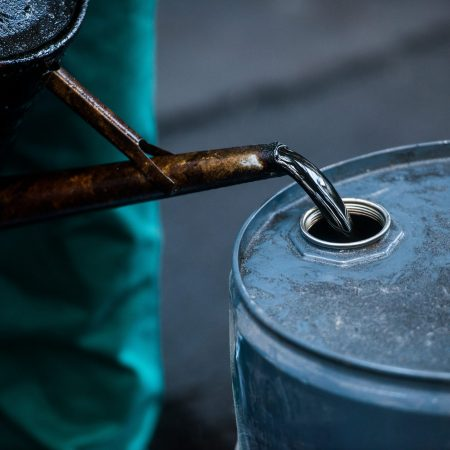 A Complete Guide to Crude Oil